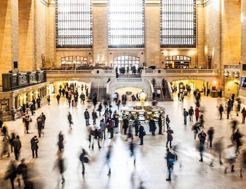 Wat is agorafobie en hoe kun je dit overwinnen?