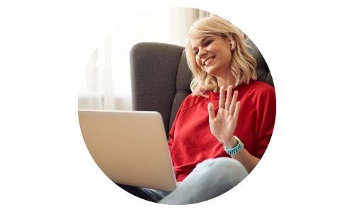online groepsbehandeling