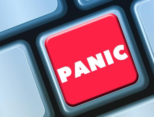 8 tips om een paniekaanval te stoppen